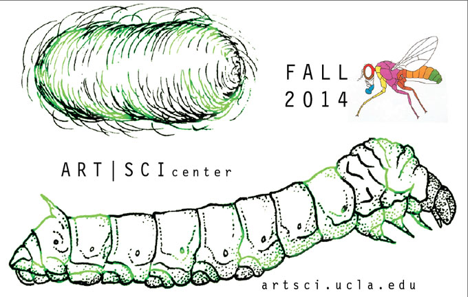 ANNOUNCING Art|Sci Fall 2014 EVENTS CALENDAR